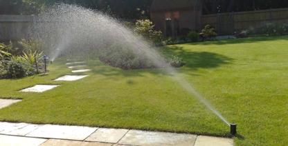 Premier Irrigation - Systèmes et matériel d'irrigation - 613-796-6730