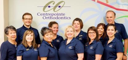 Dr Leonard Chumak - Orthodontists