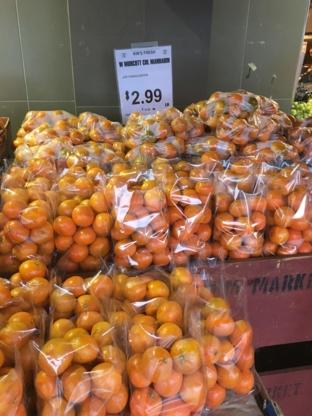 Kin's Farm Market - Fruit & Vegetable Stores