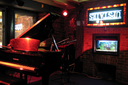 Upstairs Jazz Bar & Grill - Night Clubs - 514-931-6808