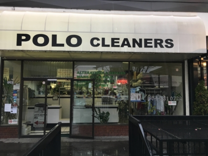 Polo Cleaners - Dry Cleaners