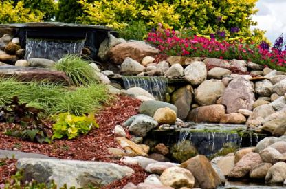 Vert Nature Paysagiste - Paysagistes et aménagement extérieur