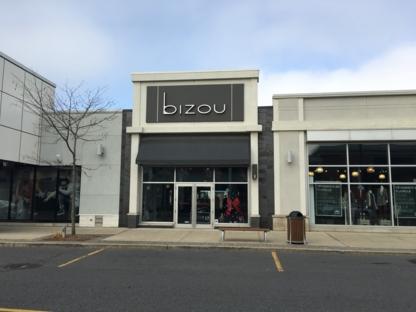 Bizou - Bridal Shops - 450-678-2836