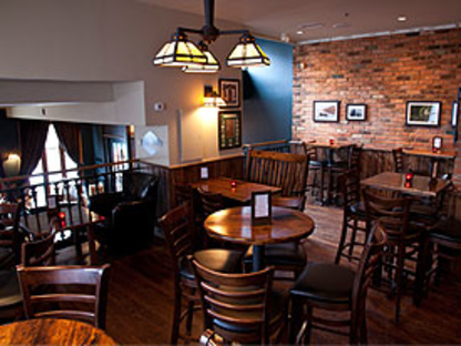 Stout Irish Pub - Vegetarian Restaurants - 647-344-7676