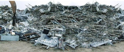 Smith's Recycle - Scrap Metals - 416-735-0718