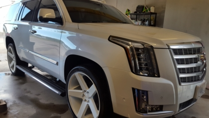 Reflections Auto Detailing & Accessories Inc. - 416-816-1892