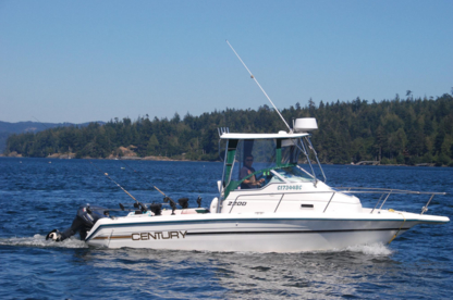 A Big Smilie Fishing Charter - Fishing & Hunting