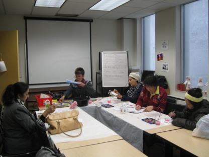 Immigrant Women Services Ottawa - Social & Human Service Organizations - 613-729-3145