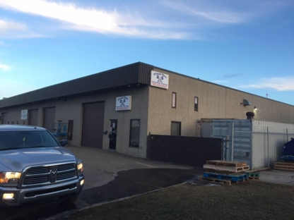 Wrench Head Equipment Repairs - Auto Repair Garages