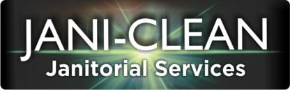 Jani-Clean Janitorial Services - Service de conciergerie - 604-460-2097