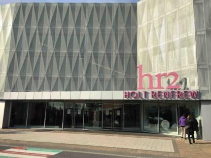 hr2 Holt Renfrew - Department Stores - 450-443-4200