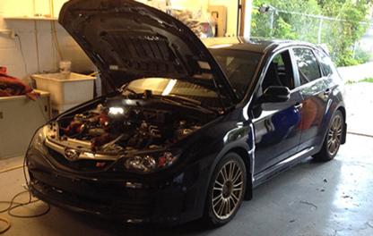 Peg City Auto Center - Auto Body Repair & Painting Shops