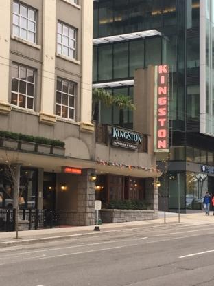 Kingston Hotel Bed & Breakfast - Bed & Breakfasts - 604-684-9024