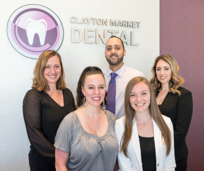 View Clayton Market Dental's Surrey profile