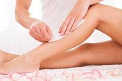 BP Nails Salon & Spa - Épilation à la cire - 905-840-0188