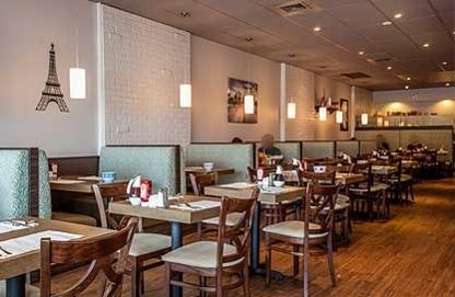 Sel Poivre Et Pomme - Restaurants - 450-623-3939