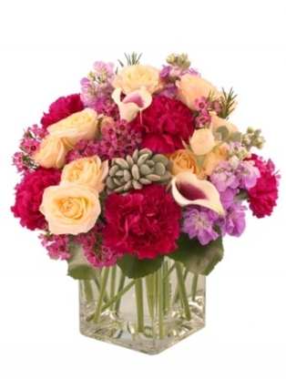 In Full Bloom Florists - Florists & Flower Shops - 204-261-3064