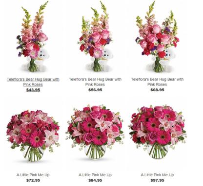 Corporate Flowers Ltd - Florists & Flower Shops