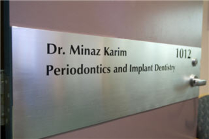 Museum Park Dental - Periodontists - 416-444-1169