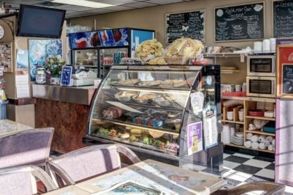 Eastfield Deli - Restaurants - 403-723-0139