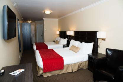 Auberge L'Ambassadeur - Hotels - 418-629-6464