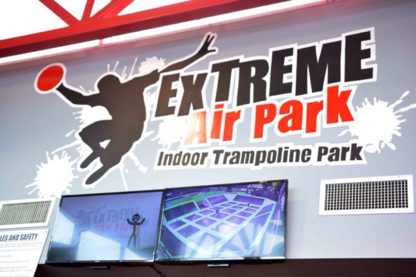 Extreme Air Park - Centres et parcs d'attractions - 604-244-5867