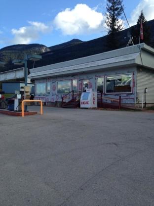 My Nicholson Store - 250-344-2371