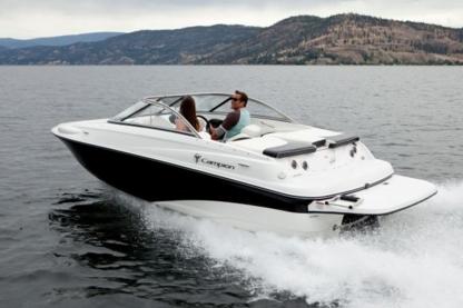 Marina Sabrevois - Boat Dealers & Brokers - 450-347-0525