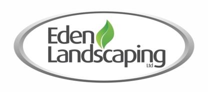 Eden Landscaping - Landscape Contractors & Designers - 306-522-2216