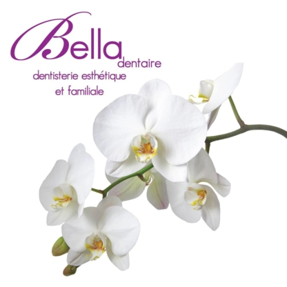 BellaDentaire - Dentistes - 450-218-9004