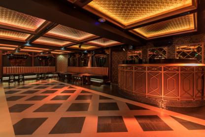 Playhouse Nightclub - Night Clubs - 604-428-1922