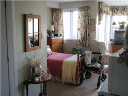 Blackburn Lodge Seniors - Elderly People Homes - 613-837-7467