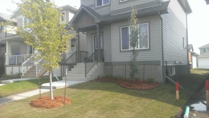 Morris Brothers Landscaping - Rénovations - 780-668-2926