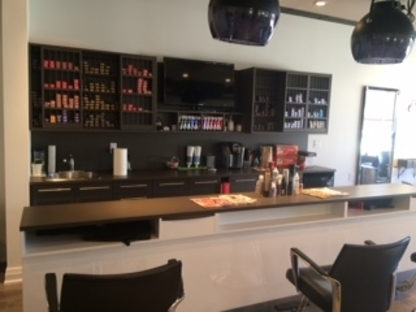 Tease Hair Lounge - Rallonges capillaires - 905-821-7676