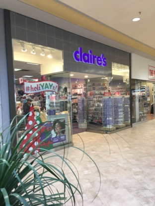 Claire's - Fashion Accessories - 705-495-3707