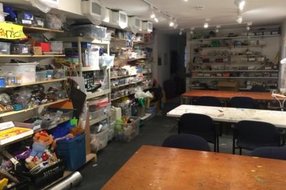 MakerKids - Tutoring - 647-400-7974