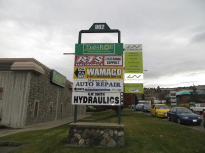View Hanson's Auto Repair's Kamloops profile