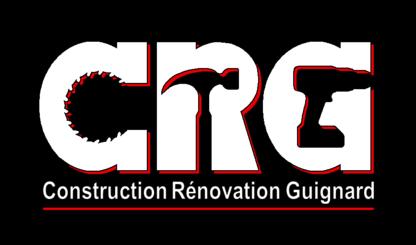 CRG - Entrepreneurs généraux