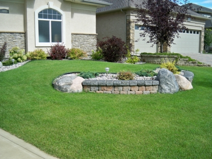 First Choice Lawn Care - Lawn Maintenance - 204-269-2593