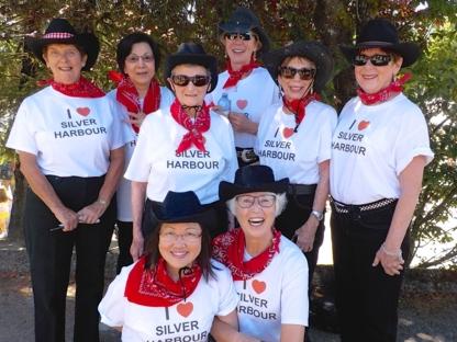 Silver Harbour Seniors' Activity Centre Society - Senior Citizen Services & Centres