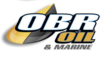OBR Oil & Marine - Huiles lubrifiantes - 204-222-3782