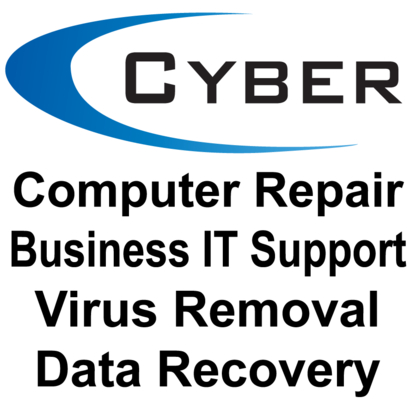Cyber Consulting Corp - Computer Repair & Cleaning