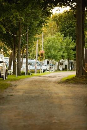 Camping Parc de la Chaudière - Terrains de camping - 418-882-5759