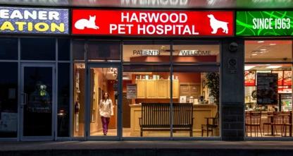 Harwood Pet Hospital - Veterinarians