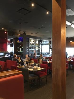 Pacini - Italian Restaurants - 450-656-8016