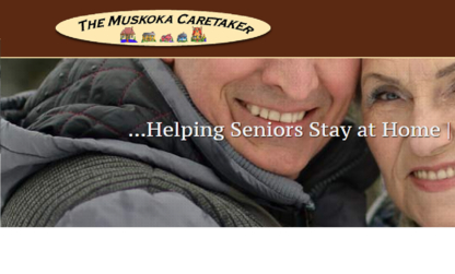 The Muskoka Caretaker - Commercial, Industrial & Residential Cleaning