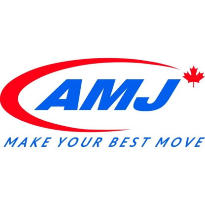 AMJ Campbell London - Moving Services & Storage Facilities - 519-951-9000