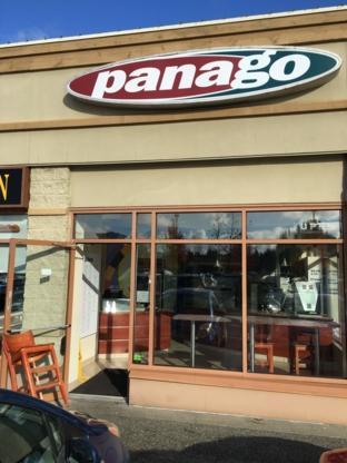 Panago Pizza - Pizza et pizzérias - 310-0001