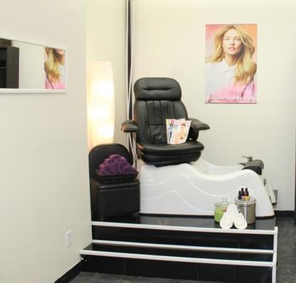 Chelsea's Hair Studio & Spa Services Inc - Hair Salons - 250-785-2255