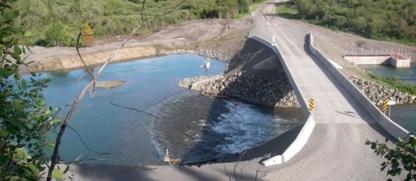Johnston Construction Ltd - Constructeurs de ponts